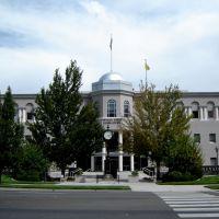 Nevada State Legislature Carson City NV, Карсон-Сити