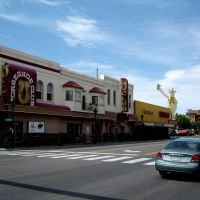 Horseshoe Club at Carson City NV, Карсон-Сити