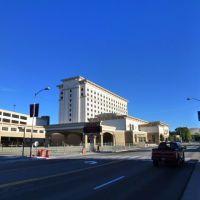 2012, View N, S Carson Street, Карсон-Сити