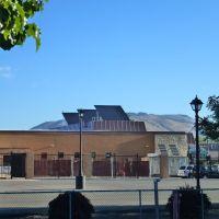 2012, Carson City Solar Panels, Карсон-Сити