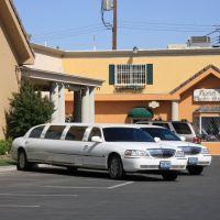 Las Vegas Limousine, Лас-Вегас