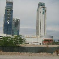 The Palms, Las Vegas 05-05-08, Лас-Вегас