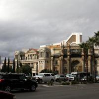 Las Vegas Streep, Nevada, Лас-Вегас