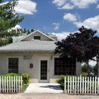 Railroad Cottage Historic District, Лас-Вегас