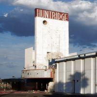 Huntridge Theater, Лас-Вегас
