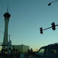 STRATOSPHERE HOTEL & CASINO(12.29.05), Лас-Вегас