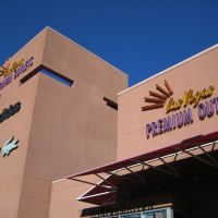 Las Vegas PREMIUM OUTLETS(12.28.08), Лас-Вегас