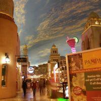 Las Vegas NV, Лас-Вегас
