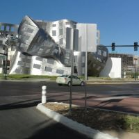 Zanimiva arhitektura, Лас-Вегас
