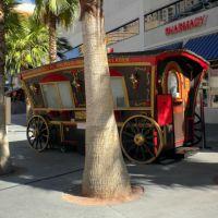 Old Las Vegas - Fremont Street, Лас-Вегас