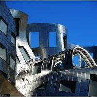 Cleveland Clinic Lou Ruvo Center for Brain Health, Las Vegas, Лас-Вегас