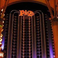 "Downtown ""Plaza"" Hotel ~ Las Vegas, NV, Лас-Вегас"
