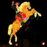 the horse - las vegas boulevard, Лас-Вегас