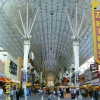 Las Vegas USA, Лас-Вегас