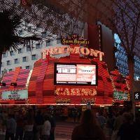 The Freemont Hotel & Casino, Лас-Вегас