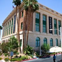 The Mob Museum, Лас-Вегас