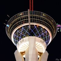 Stratosphere Tower, Las Vegas, Nevada, Лас-Вегас