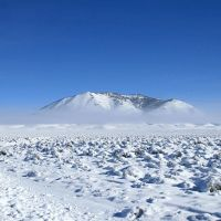 NV722 - Frozen Fog, Ловелок