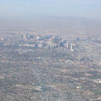 Las Vegas Downtown, Норт-Лас-Вегас