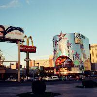 美國  拉斯維加斯賭城, Норт-Лас-Вегас