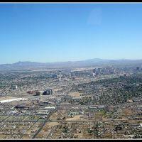 Las Vegas desde el Aire, Норт-Лас-Вегас
