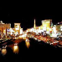 美国拉斯维加斯(Las Vegas), Парадайс