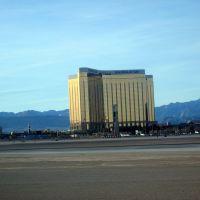 Las Vegas Osman Ünlü, Парадайс