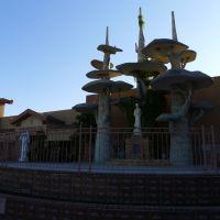 Our Lady of La Vang, Парадайс