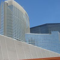 USA - Las Vegas - Nevada, Парадайс