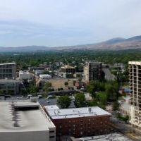 Reno, Рино