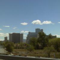 Downtown Reno, Рино