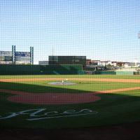Reno Aces - Reno Aces Ballpark, Рино