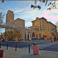 Siena Hotel - Casino & Renos Arch, Рино