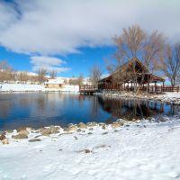 Reno Winter 2012, Рино