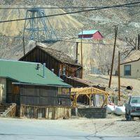 Miners Tonopah, Тонопа