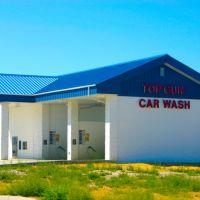 TopGun Car Wash, Fallon, Nevada, Фаллон