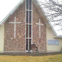 St. Patricks Catholic Church, Fallon NV, Фаллон