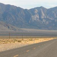 Big Smoky Valley - 200704LJW, Хавторн