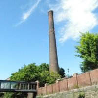 New Perspective On Old Smokestack, Довер