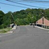 Vehicle bridge, Довер