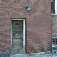 The door., Конкорд