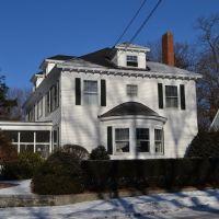 Homes of Concord., Конкорд