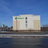 Holiday Inn, Конкорд