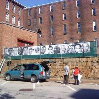 InsideOutProject - Manchester NH, Манчестер
