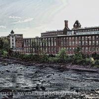 Manchester Mill, Манчестер
