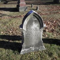Lieut. Henry G. Lowell, Манчестер