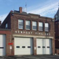 Newport Fire Department, Ньюпорт