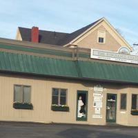 The Insurance Center, Inc, Ньюпорт