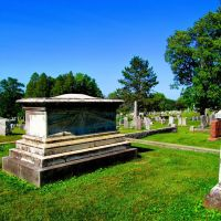 South Cemetery, Portsmouth New Hampshire, Портсмоут