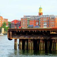 Portsmouth, New Hampshire, Портсмоут